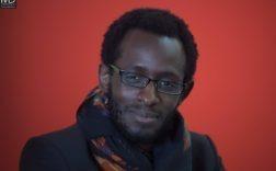 Slimane Tirera, directeur général de la radio NewVo