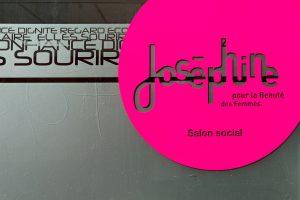 Salon social Joséphine