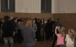 Capture d'écran vidéo diversité