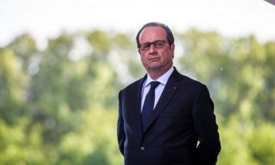 Quel bilan pour François Hollande vu par les jeunes ? REUTERS/Christophe Petit Tesson/Pool