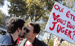 PPeve_homophobie_F_GUILLOT_AFP