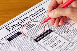 Taux de chômage chez les jeunes