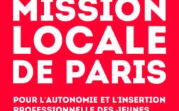 Mission locale Paris