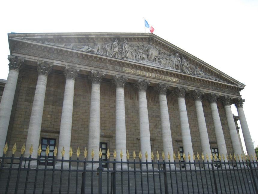 Assemblée nationale législatives diversité discrimination représentativité minorités