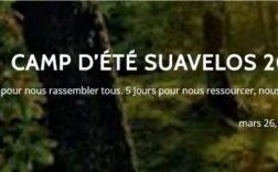 """""""De vraies vacances"""" entre militants identitaires (Capture d'écran Suavelos)"""