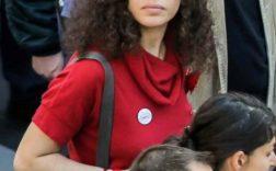Fatima-Ezzahra Benomar
