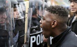US violence policière noirs racisme