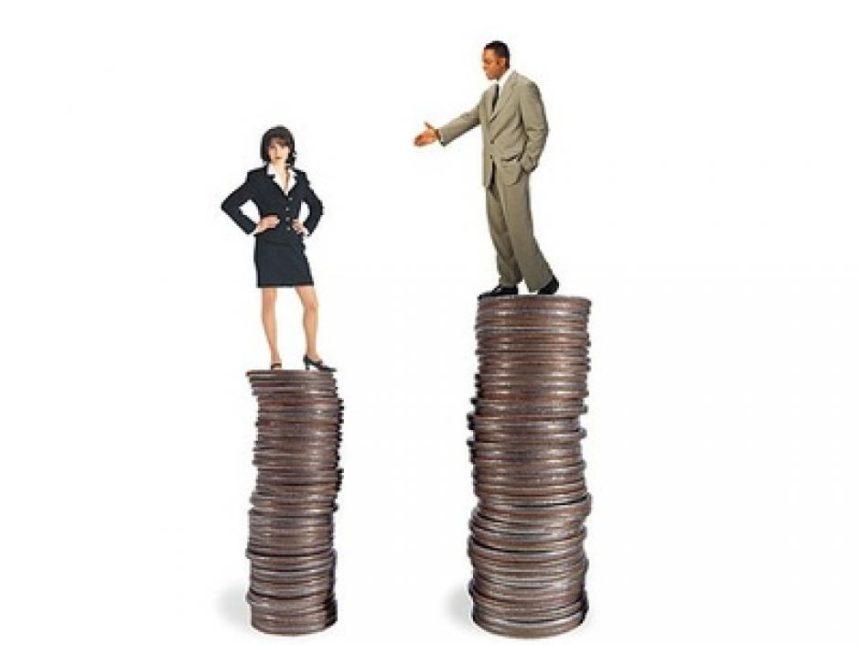 inégalité salariale plafond de verre femme salaire discrimination féminisme