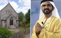 islam christianisme cheik rachat