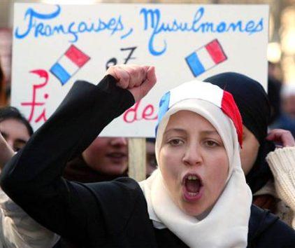 Les musulmans sont bien intégrés en Europe