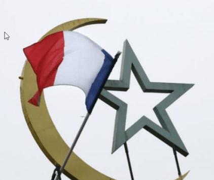 Proclamation des droits des femmes dans l'Islam de France