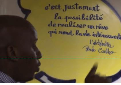 «Je suis la France» : Idriss Niang