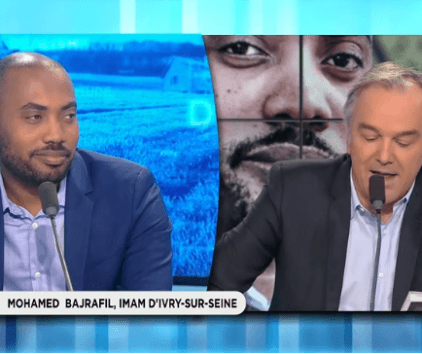 Mohamed Barjafil : «Réveillons nous ! : lettre ouverte à un jeune Français musulman»