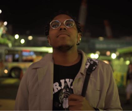 Être noir à Tokyo : Un documentaire sur la vie au Japon