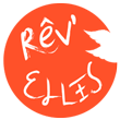 Logo association Rev'elles