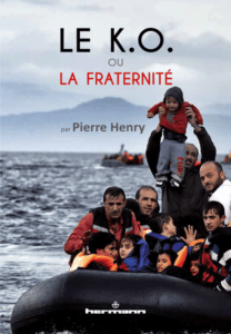 Pierre Henry, Le KO ou la Fraternité, Editions Hermann, 2016