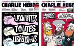 laicité et critique de religion
