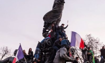 defense des libertes