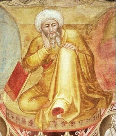 Averroes Ibn Roshd