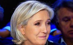 Marine Le Pen @Jerôme Gauthier