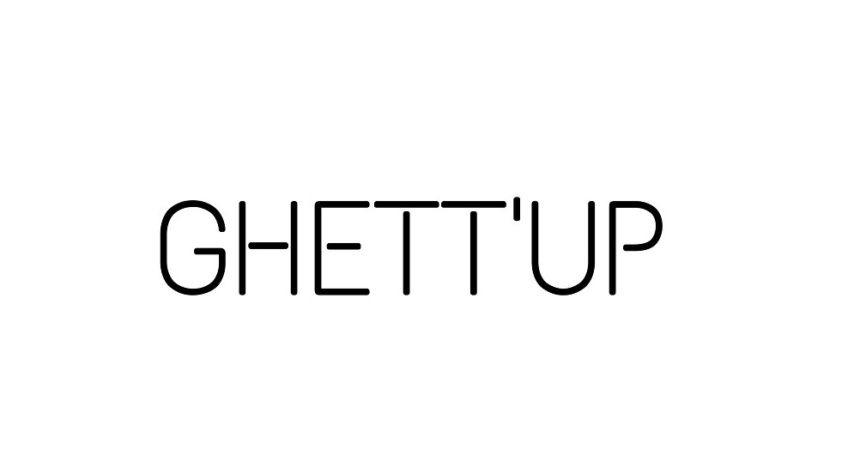 Ghett'Up