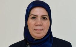 Madame IBN ZIATEN