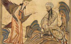Prophète Mohammed