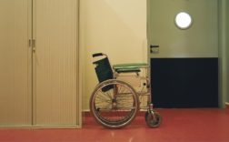 handicapés extermination discrimination