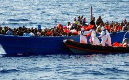 Migrants réfugiés Méditerranée Paypal extrême droite exil