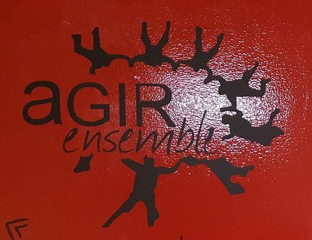 Association Agir ensemble