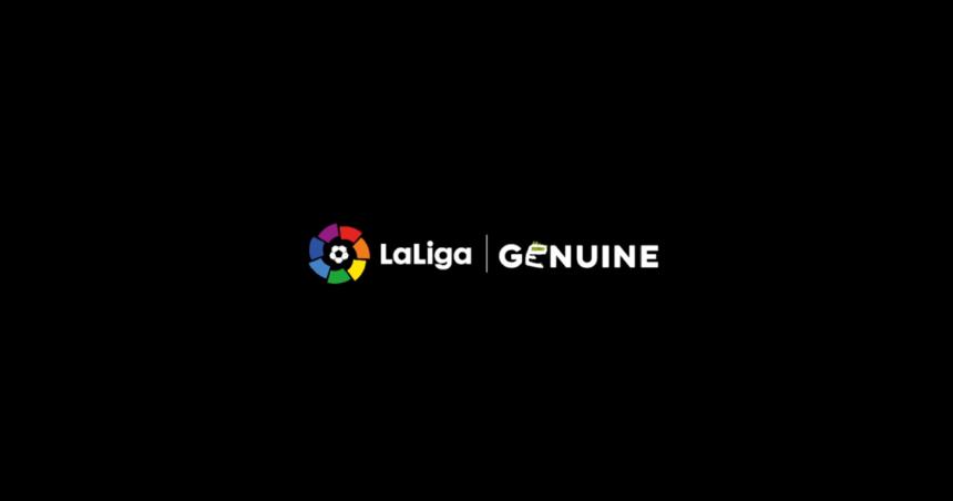 LaLiga Genuine