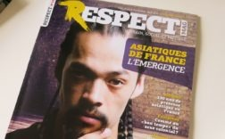 Respect Mag Asiatiques de France