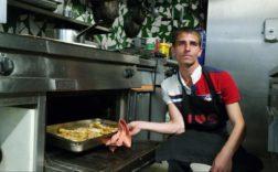 SDF vagabond sans abris pauvreté précarité initiative solidaire fraternité aide réinsertion