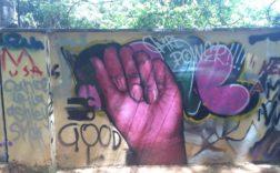 Graffiti Girls Kenya via fb