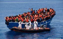 Migrants réfugiés crédit mutuel boycott génération identitaire