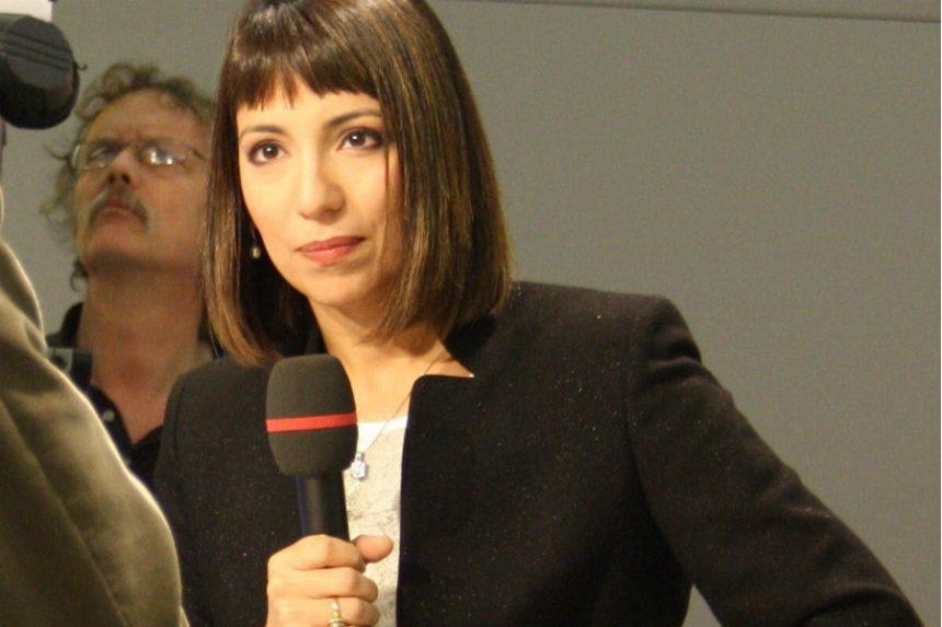 Wafa Dahman
