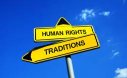 relativisme culturel Tariq Ramadan excision Islam droits de l'homme traditions loi