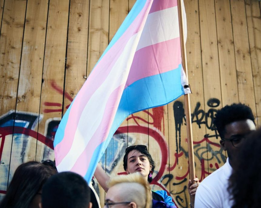 sexe neutre intersexe trans solidarité débat conservatisme