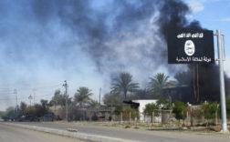 état islamique Daech