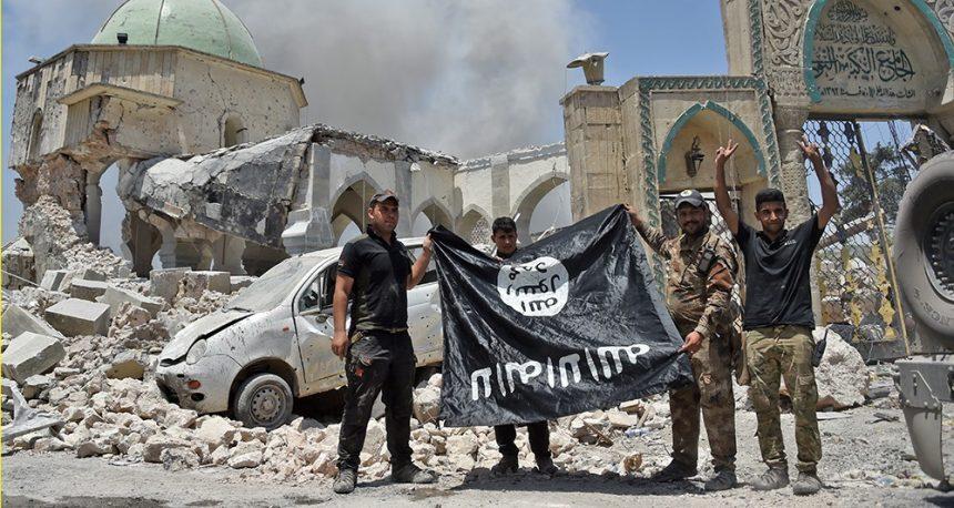 Etat islamique attentat victime musulmans Irak