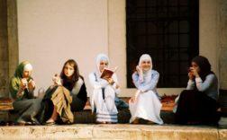 féminisme islam égalité