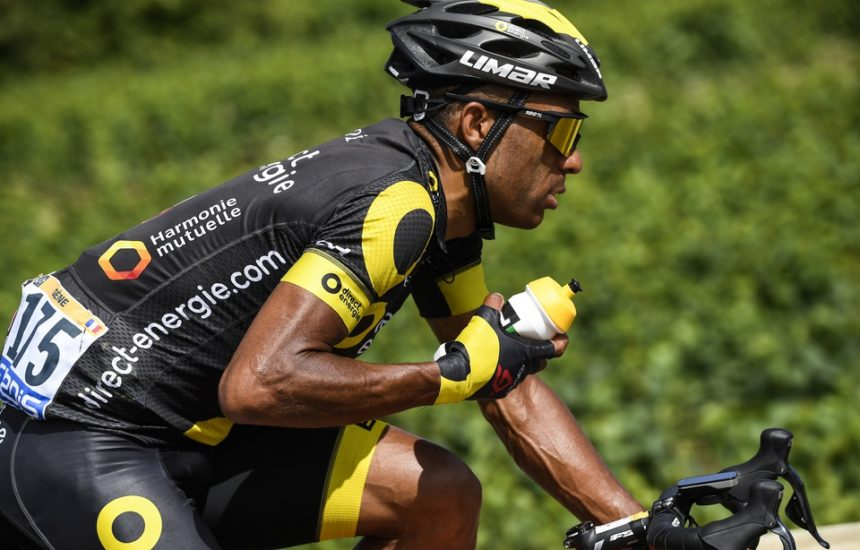cyclisme vélo coureur racisme