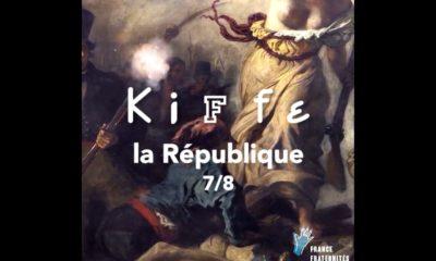 liberté fraternités valeurs républicaines république