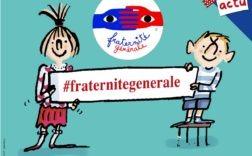 fraternité générale France fraternité