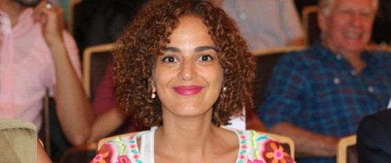 Leila Slimani littérature