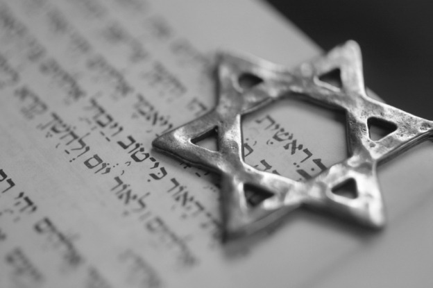 menorah juif judaïsme divorce rabbinat France