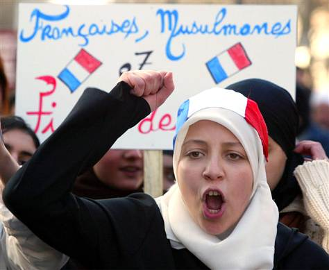 islam France Europe intégration