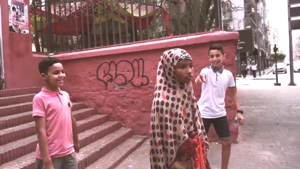 Rencontre des filles algeriennes