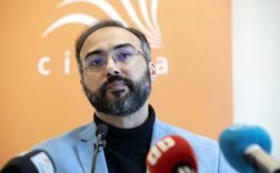 Iyad el-Baghdadi, une voix libre dans le monde arabe