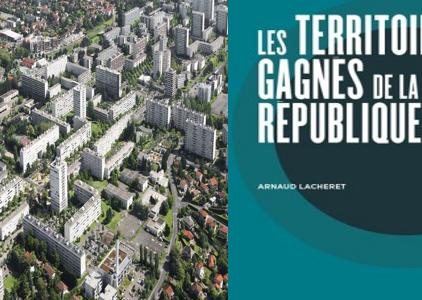 """Banlieues : """"face aux revendications religieuses et communautaires"""""""